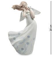 Статуэтка Pavone Ангел 20 см 1105810 фарфор фарфоровая фигурка павоне девушка