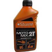 Моторное масло 2-х тактное Sturm MOS-2T-1L
