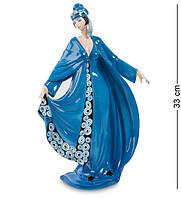 Статуэтка Pavone Di Kaye Дама 33 см 1103470 фарфор фарфоровая фигурка павоне девушка