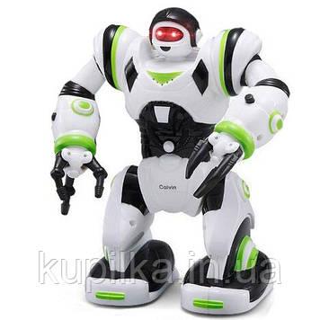 """Робот музыкальный """"Calvin Mini"""" 27106 (2 цвета)"""
