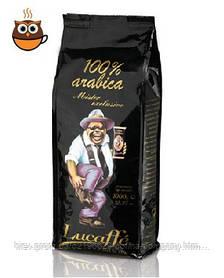 Кофе в зернах Lucaffe Mr.Exclusive, 1кг