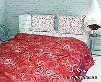 Двуспальное постельное белье ТИРОТЕКС
