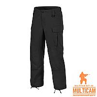 Брюки Helikon-Tex® SFU NEXT Pants® - PolyCotton Ripstop - Black, фото 1