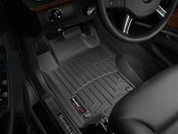 Mercedes GL X164 X 164 Коврики резиновые новые комплект 3 ряда сидений