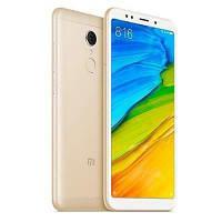 Xiaomi Redmi Note 5 3/32GB Gold