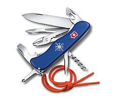 Нож Victorinox Skipper 111 мм, Швейцария