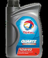 Моторное масло Total Quartz 7000 ENERGY 10W-40, канистра 1л