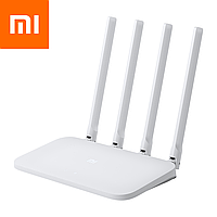 Оригинал Xiaomi Mi WiFi Router 4C Global EU DVB4231GL