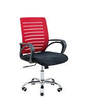Кресло офисное Флеш, крестовина Хром, ТМ Richman