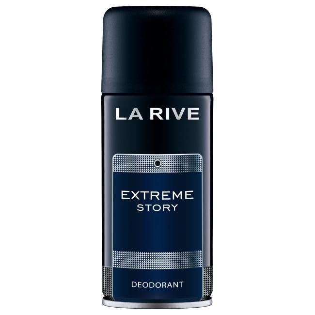 "Дезодорант мужской La Rive ""Extreme Story"" (150мл.)"