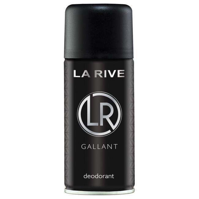 """Дезодорант мужской La Rive """"Gallant"""" (150мл.)"""