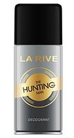 "Дезодорант мужской La Rive ""Hunting Man"" (150мл.)"