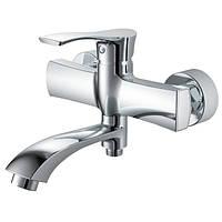 Смеситель для ванной CRON SONATA 009 EURO короткая