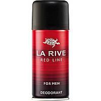 """Дезодорант мужской La Rive """"Red Line"""" (150мл.)"""
