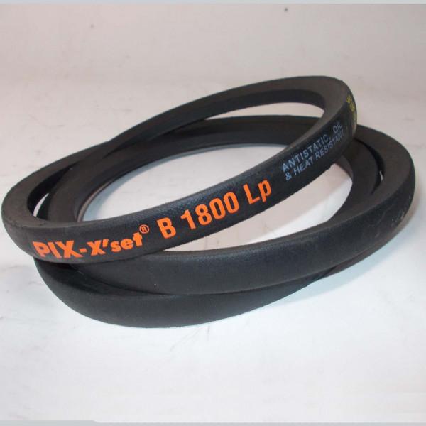 Ремень приводной клиновый B-1800 Б-1800 LP PIX Индия
