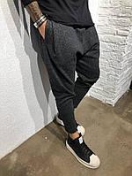 Штаны Black Island Galife Pants(Мужские штаны галифе) темно-серые, фото 1