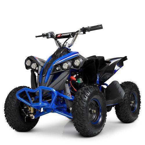 Квадроцикл Profi HB-EATV 1000Q-4ST(MP3) V2 Синий