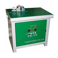 Кромкооблицовочный станок PARTNER РЕ-10