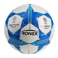Мяч футбол №4 Ronex FN