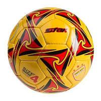 Мяч футбольный №4 Ronex Star.