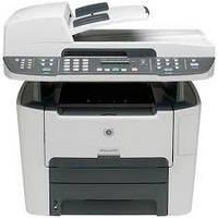 Заправка  HP LJ 3390 картридж 49A (Q5949A), 49X (Q5949X)