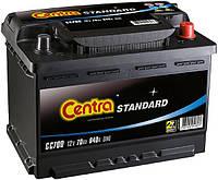 Аккумулятор Centra Standart 70AH/640A (CC700)