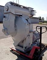 Гранулятор ОГМ 1.5.Оборудования для производства топливных пеллет. Пресс для производства гранул.