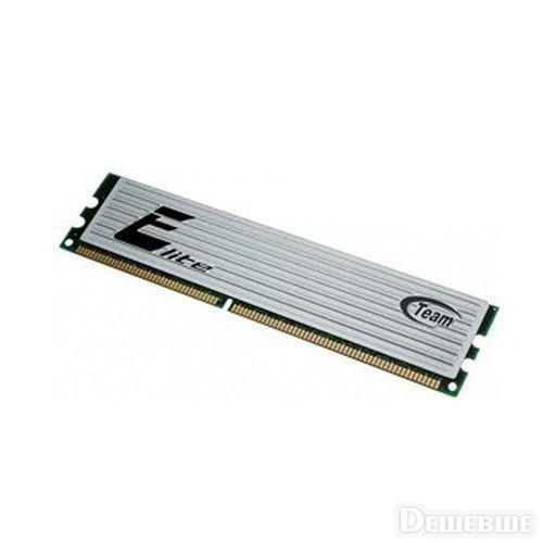 Оперативная память 2GB Team TPD22G800HC601