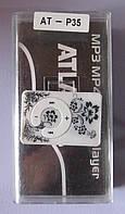 MP3-плеер Atlanfa AT-P35 (черный)