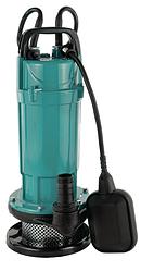 Насос дренажный QDX 10 - 0,75кВт Н16м - Q280л/мин Aquatica 773236