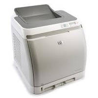 Заправка HP LJ 2600 картридж Q6000A