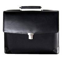Портфель для ноутбука Fouquet NBC-1002M BLACK, фото 1