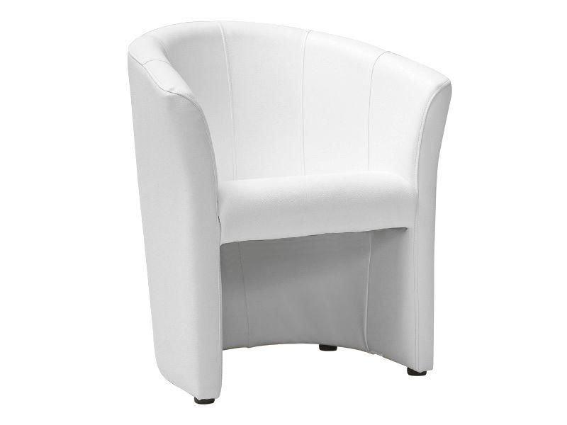 Кресло TM-1 Signal белый