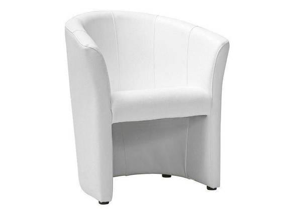 Кресло TM-1 Signal белый, фото 2