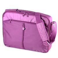 Сумка для ноутбука Continent CC-02 Purple, фото 1