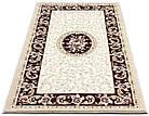 Коврик современный прямоугольник KASMIR NEPAL 0005 0,8Х1,5, BRD, фото 3