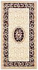 Коврик современный прямоугольник KASMIR NEPAL 0005 0,8Х1,5, BRD, фото 4