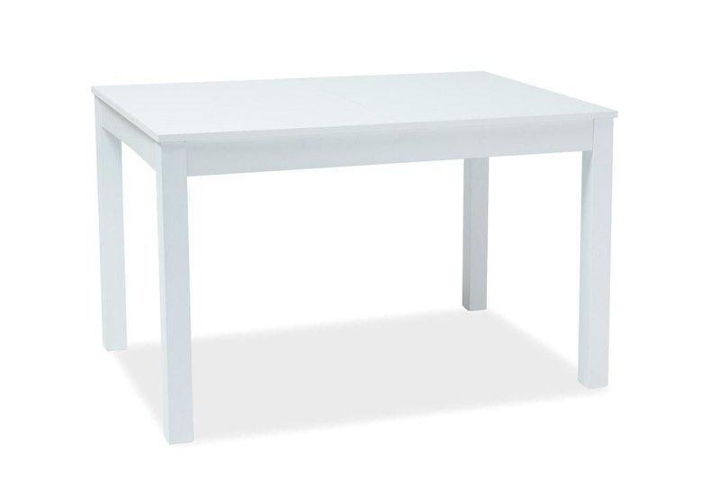 Стол обеденный деревянный PRISM Signal белый