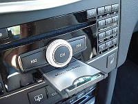 Картридер Mercedes BENZ PCMCIA - CF Compact Flash адаптер переходник(GPS, ноутбуки, ТВ, магнитолы и др.)