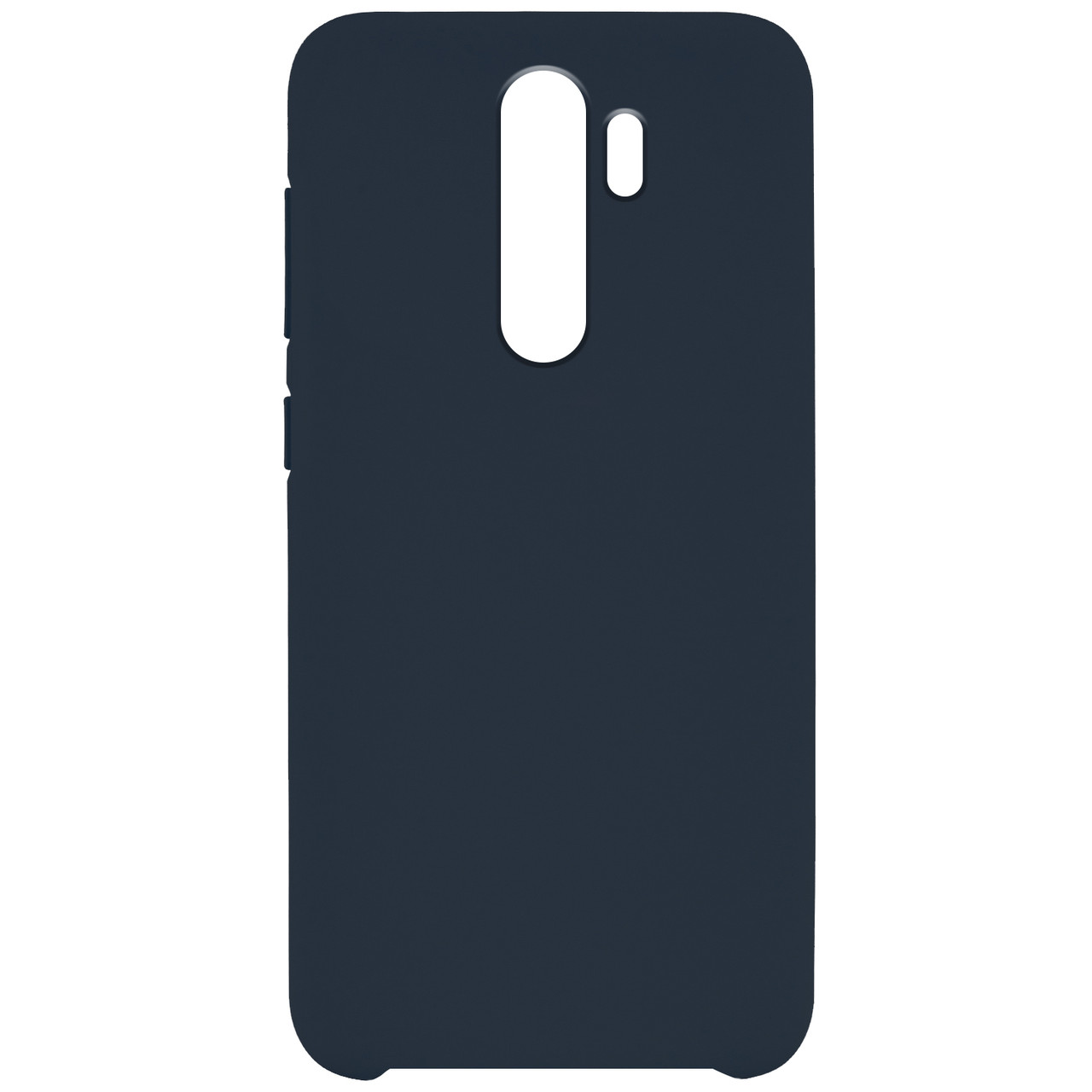Чехол Silicone Cover without Logo (AA) для Xiaomi Redmi Note 8 Pro