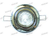 Точечный светильник встраиваемый BUKO BK401, 402, 404, 405.