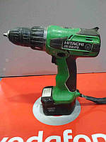 Б/У Hitachi DS12DVF2