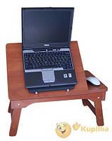 Столик для планшета и ноутбука 017-55 Яблоня локарно