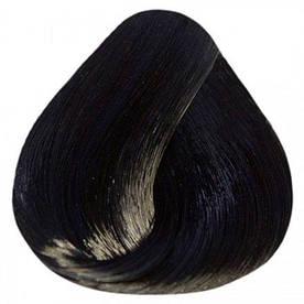 Краска для волос Estel Haute Couture 1/11 Иссиня-чёрный 60 мл.