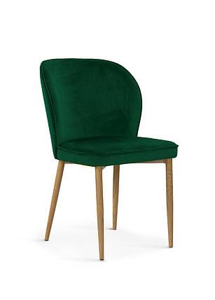 Кресло Aine Atreve Зелёный, фото 2