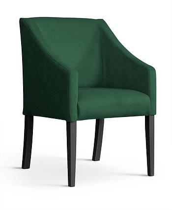 Кресло Capri Atreve Зеленый, фото 2