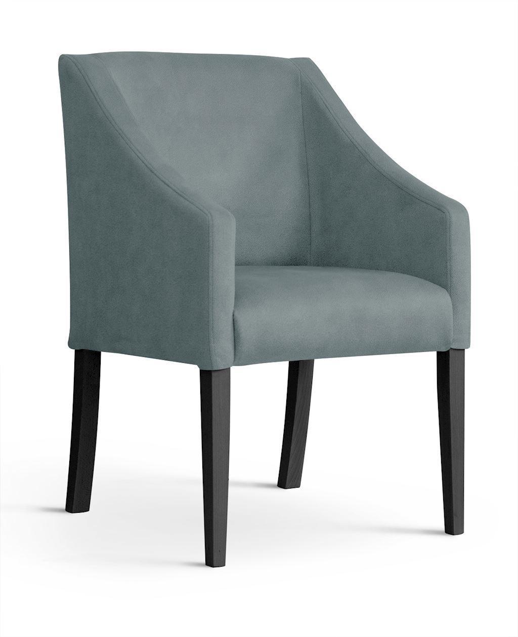 Кресло Capri Atreve Серый