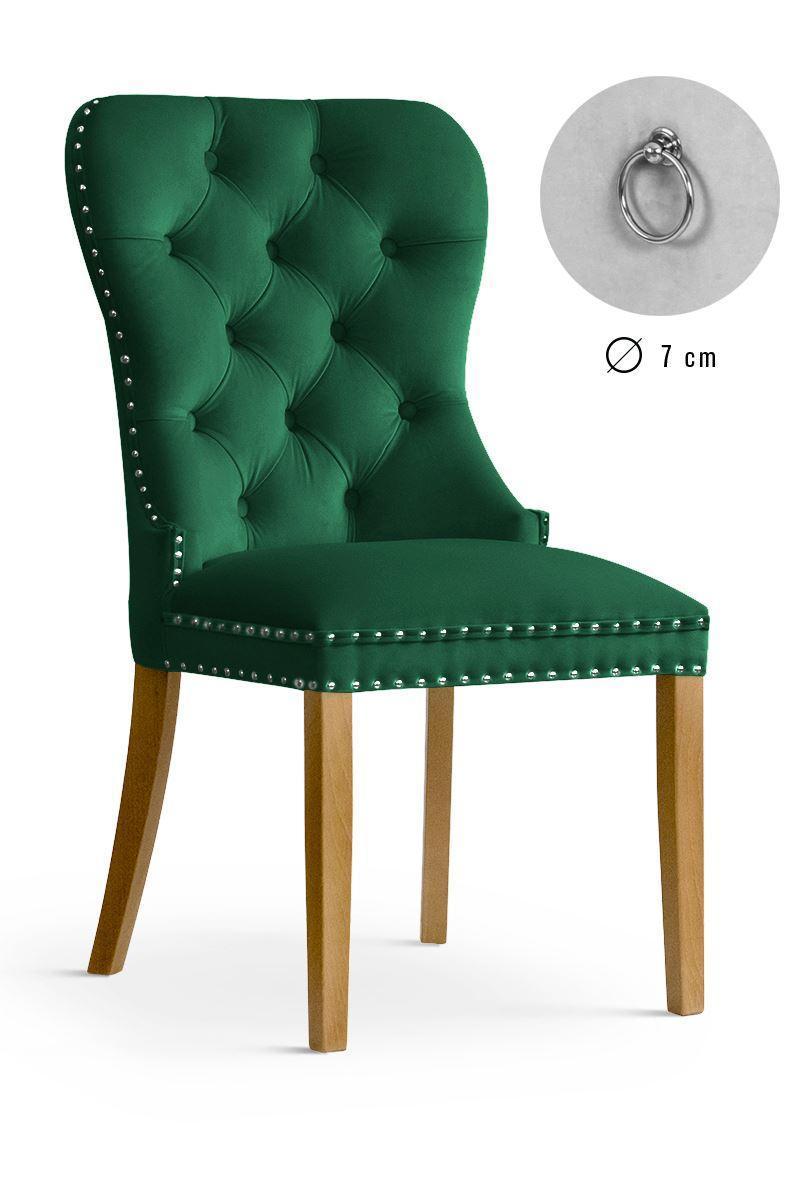 Кресло Madame Atreve Зеленый