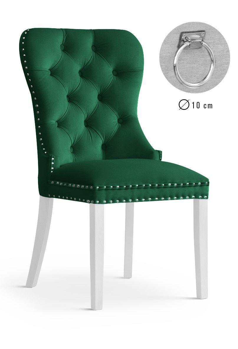 Кресло Madame II Atreve Зеленый