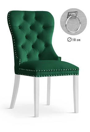Кресло Madame II Atreve Зеленый, фото 2